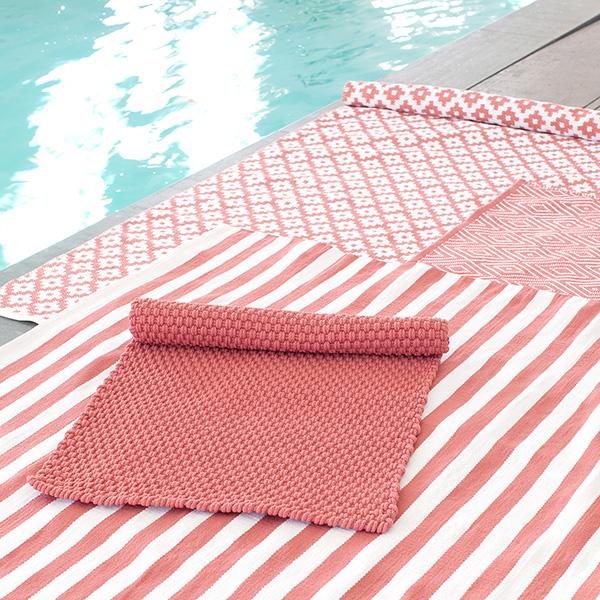 Individuelle Teppiche maßgeschneidert