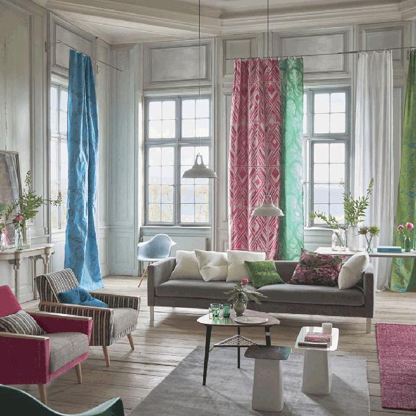 Zürich Wohnung Einrichtung Dekoration