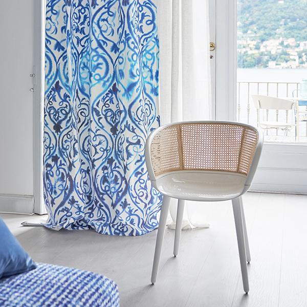 Stühle, Vorhänge, Sessel, Sofa, Zürich