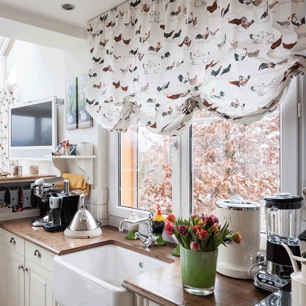 Maßgeschneiderte Vorhänge für zu Hause Stefanie Sarp